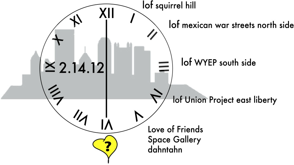 lof watch 2012